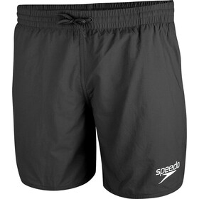 "speedo Essentials 16"" shorts Herrer, black"
